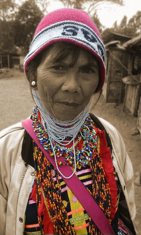 nativewomanblur